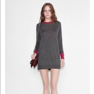 Zadig & Voltaire Remini Sweater Dress NWT